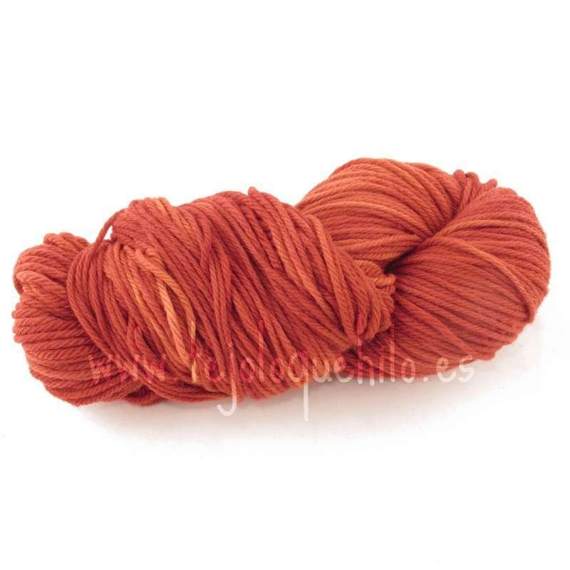 Marfil Worsted Hand Dyed