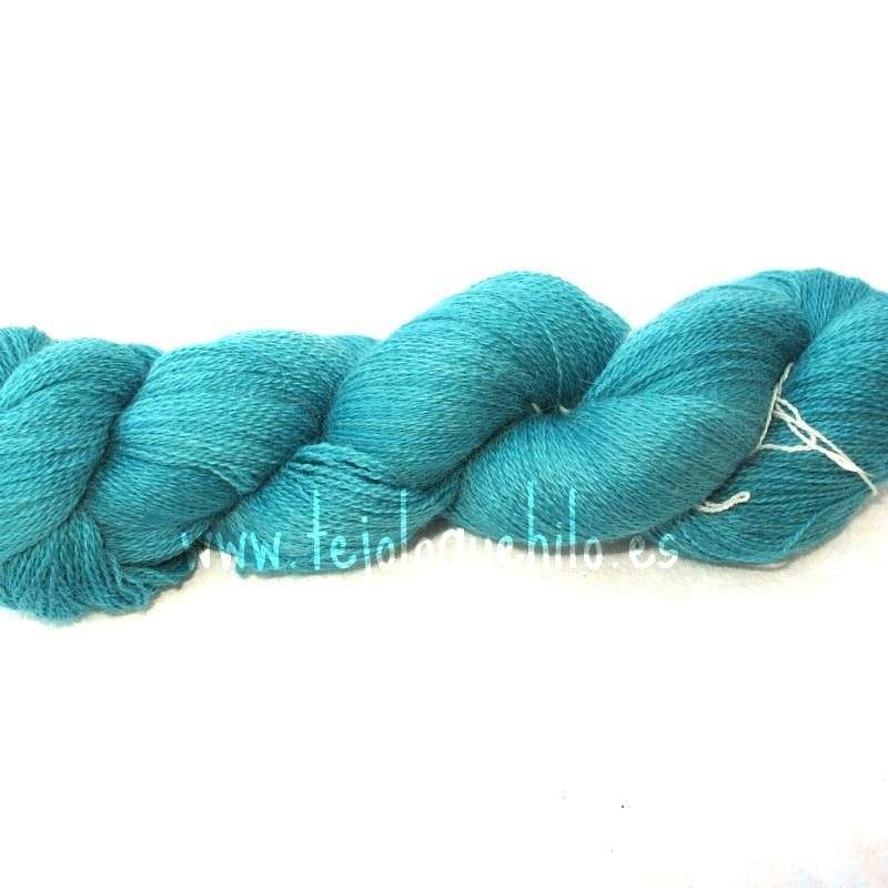 Andina Lace Hand Dyed