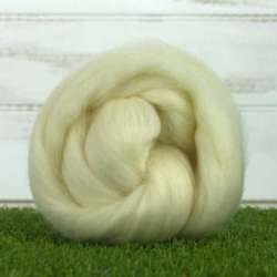 Merino superwashed