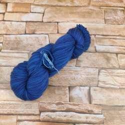 Merino DK Hand Dyed Blau