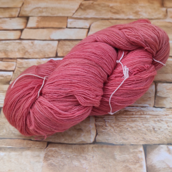 Marfil Lace Hand dyed...