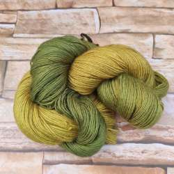 Merino-seda Single Hand...