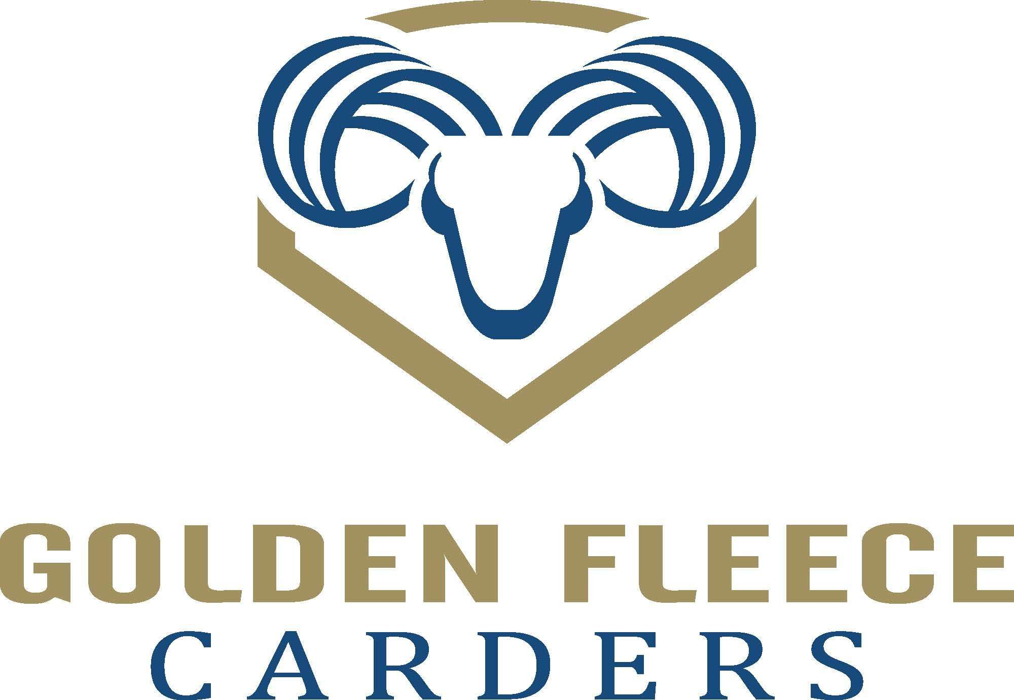 Golden Fleece Carders